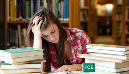 Cambridge English First: (FCE) FULL TIME
